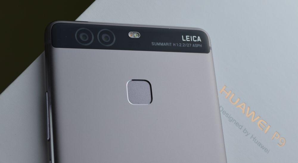 Huawei sprzedał już ponad 6 milionów P9. I wcale mnie to nie dziwi 20