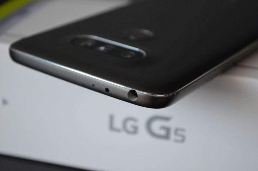 Tabletowo.pl Recenzja LG G5. Szerokokątny obiektyw to strzał w dziesiątkę! LG Nowości Recenzje Smartfony