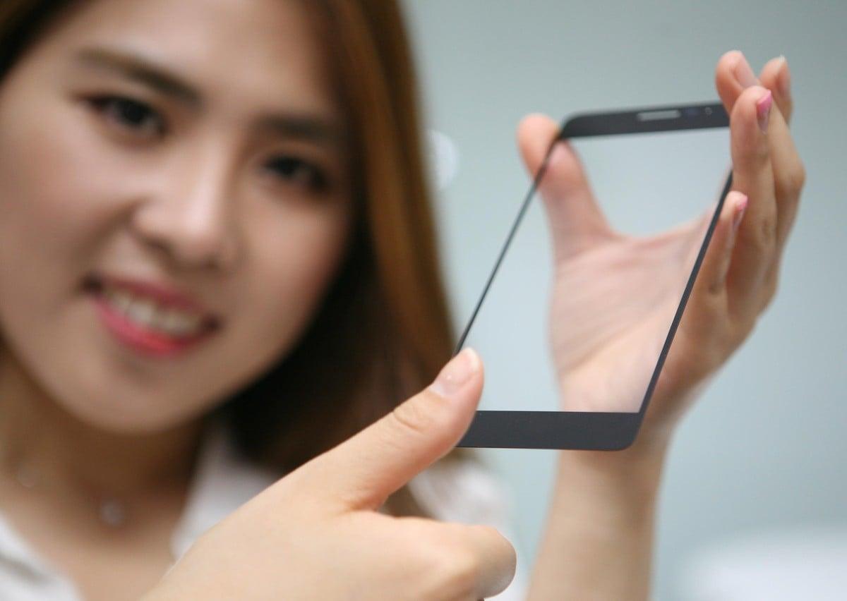 Samsung Galaxy Note 9 podobno bez czytnika linii papilarnych w ekranie, bo taki skaner jest zbyt zawodny 21