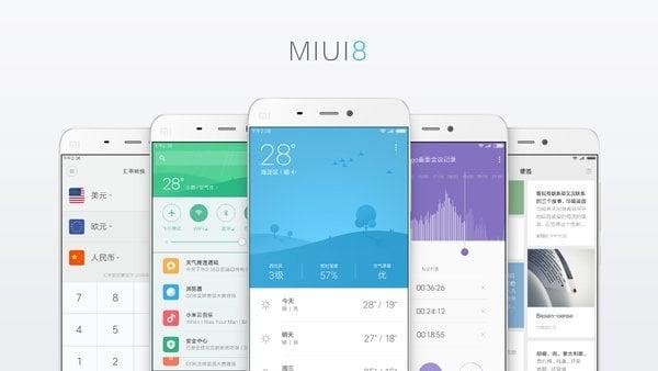 Tabletowo.pl MIUI 8 z wieloma nowościami dla użytkowników telefonów Xiaomi Aktualizacje Android Chińskie Nowości Xiaomi