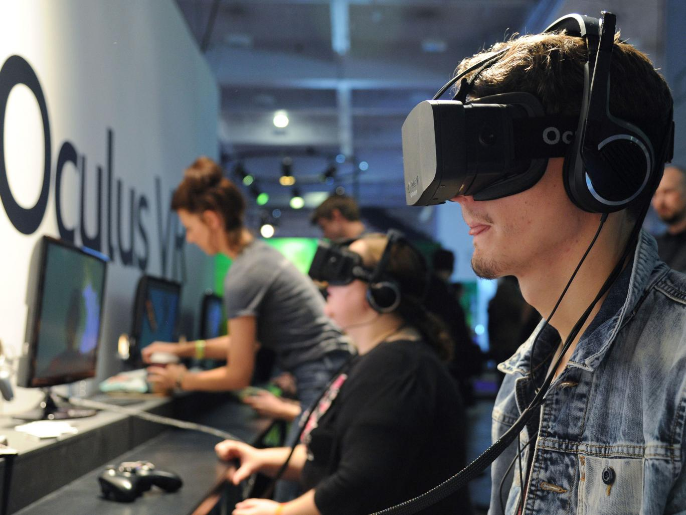 Facebook wstydzi się marki Oculus. Konferencja o wirtualnej rzeczywistości zyskała nową nazwę