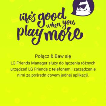Tabletowo.pl To podobno jest LG G7. Zaraz, zaraz, coś mi to limonkowe tło przypomina... [FEJK] LG Plotki / Przecieki Smartfony