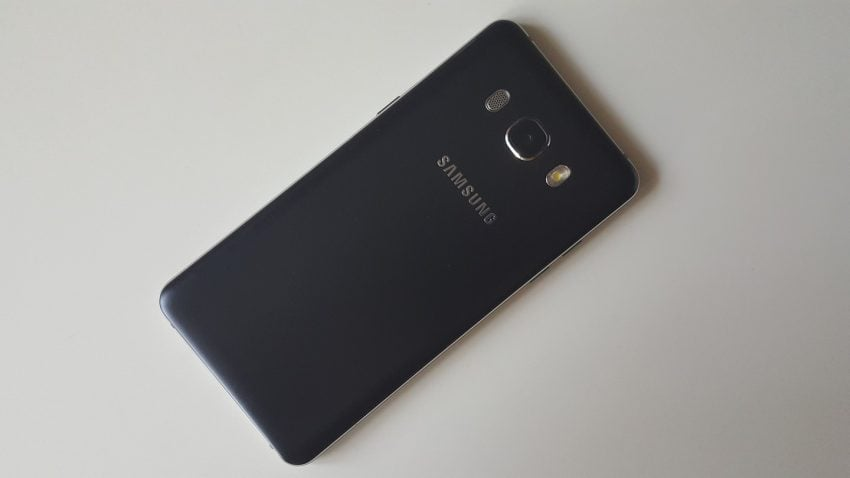 Tabletowo.pl Samsung Galaxy J5 (2016) trafił na testy! Android Samsung Smartfony Zapowiedzi