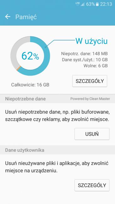 Tabletowo.pl Recenzja Samsunga Galaxy J5 (2016) Android Recenzje Samsung Smartfony