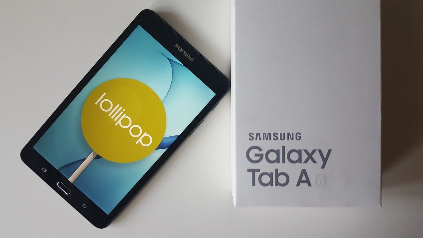Mini Tablets: Review Samsung Galaxy Tab 7 0 A (2016