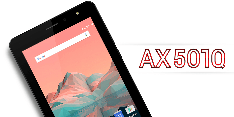 Allview AX501Q