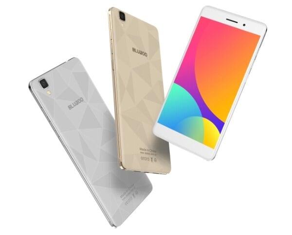 Tabletowo.pl Bluboo Maya będzie można kupić już za... 9,99 dolarów Android Chińskie Smartfony