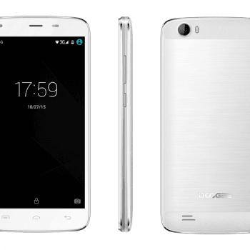 Tabletowo.pl Doogee T6 Pro - 3 GB RAM, 32 GB pamięci wewnętrznej i akumulator 6250 mAh Android Chińskie Nowości Smartfony