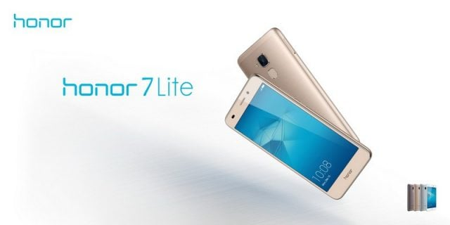 Honor 7 Lite może zagrozić sukcesowi... Huawei P9 Lite 16