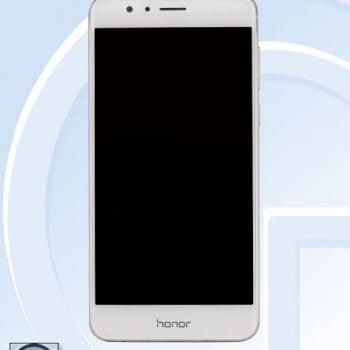 Honor 8 zdradza w TENAA wszystkie swoje tajemnice