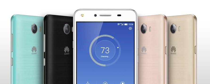 Tabletowo.pl Szukacie czegoś tańszego od Huawei? Za około 500 złotych możecie kupić Y5 II lub Y3 II Android Huawei Smartfony