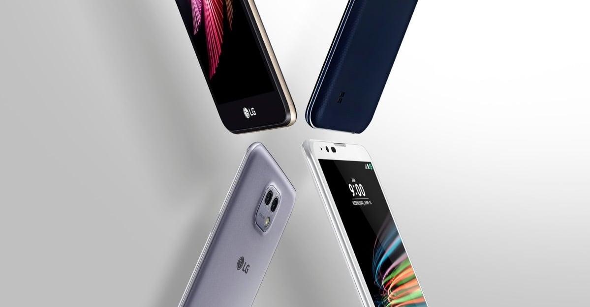 Wszystkie smartfony z serii LG X są już do kupienia w Polsce 20