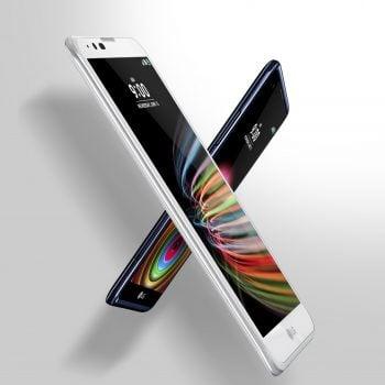 LG X mach i LG X power