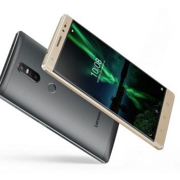 Tabletowo.pl Lenovo Phab 2 Pro ma jeszcze dwóch braci: Phab 2 i Phab 2 Plus Android Lenovo Nowości Smartfony