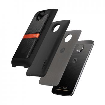 Tabletowo.pl Żegnajcie Moto X - witajcie Moto Z i Moto Z Force Android Lenovo Nowości Smartfony