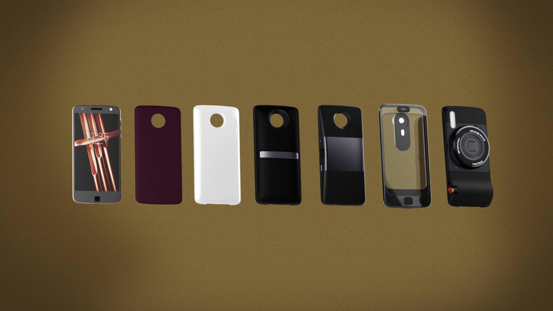 """Macie pomysł na nowy moduł Moto Mods? Rozważcie konkurs """"Transform the Smartphone"""" 19"""