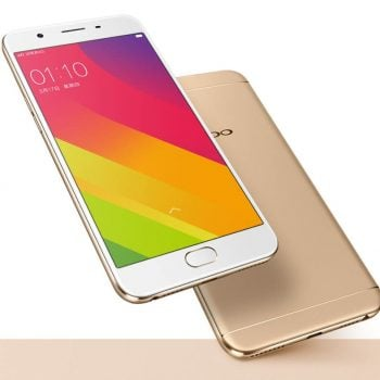 Tabletowo.pl Oppo A59 to przyzwoity średniak w metalowej obudowie za równowartość 1100 złotych Android Nowości Oppo Smartfony
