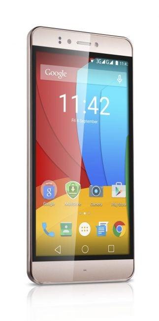 Tabletowo.pl Prestigio Muze A7 jeszcze w czerwcu w Polsce za 599 złotych Android Prestigio Smartfony