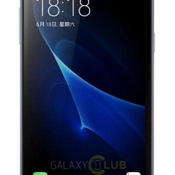 Tabletowo.pl Premiera ulepszonej wersji Galaxy J3 2016 już wkrótce. Wyciekły rendery smartfona Android Samsung Smartfony