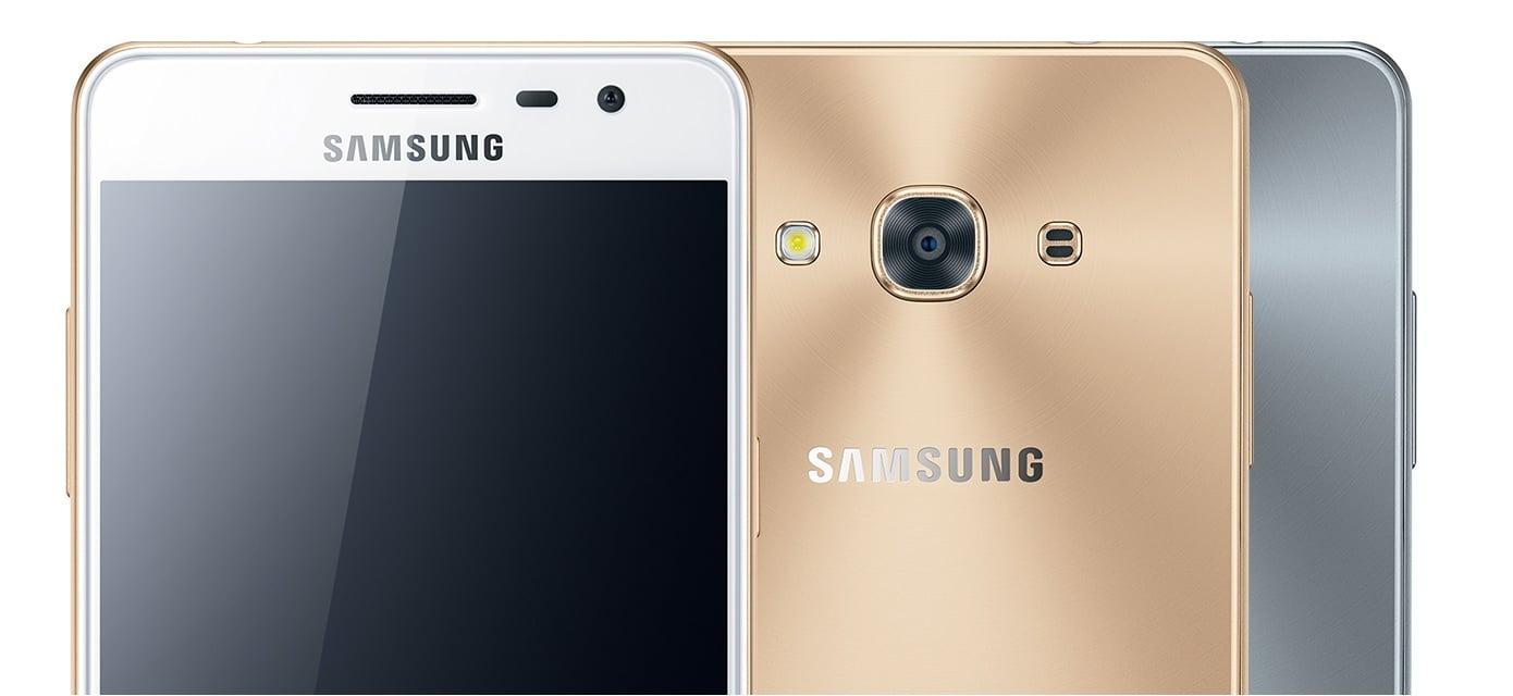Tabletowo.pl Inny procesor, więcej RAM i pamięci wewnętrznej - oto Samsung Galaxy J3 Pro Android Nowości Samsung Smartfony