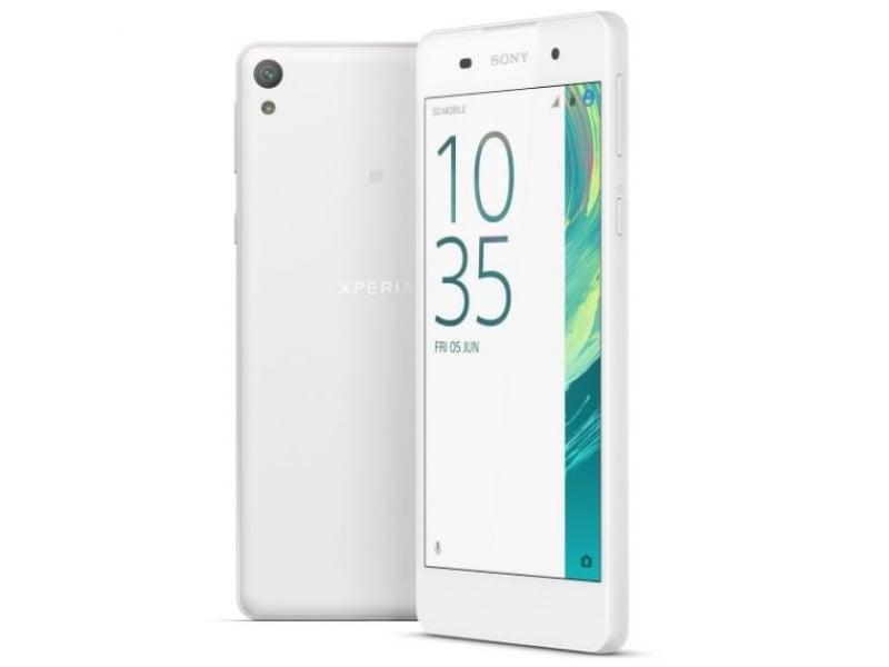 Sony Xperia E5 już w Polsce. Sony chce za nią 999 złotych ...
