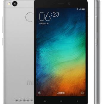 Tabletowo.pl Wczoraj Meizu pokazało M3S, a dzisiaj Xiaomi Redmi 3S Android Nowości Smartfony Xiaomi
