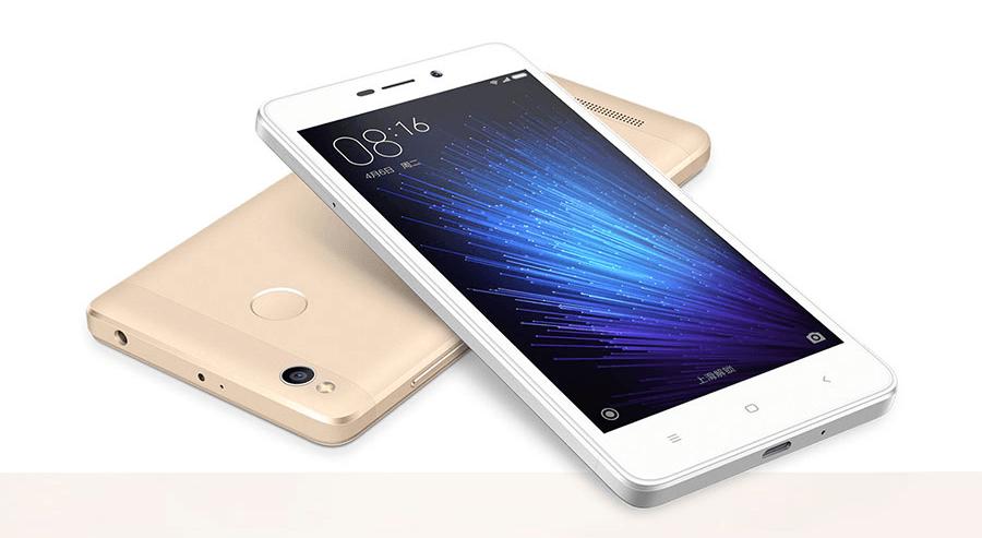Jeszcze jeden telefon od Xiaomi?