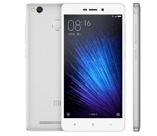 Tabletowo.pl Wczoraj zadebiutował Redmi 3S, a dziś Redmi 3X - czym się różnią? Android Nowości Smartfony Xiaomi