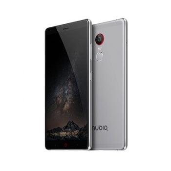 Tabletowo.pl Nubia Z11 Max oficjalnie. Również w wersji, sygnowanej przez Cristiano Ronaldo Android Nowości Smartfony ZTE