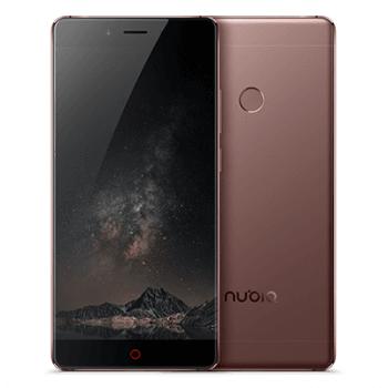 Tabletowo.pl Flagowa Nubia Z11 z interaktywnymi ramkami po bokach wyświetlacza nareszcie zadebiutowała Android Nowości Smartfony ZTE