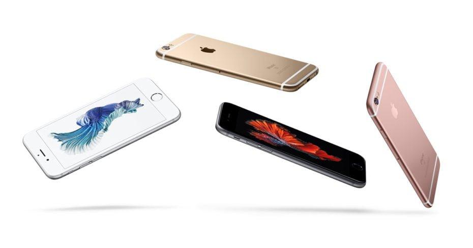 Tabletowo.pl iPhone'a 7 zobaczymy dopiero w przyszłym roku Apple iOS Plotki / Przecieki Smartfony