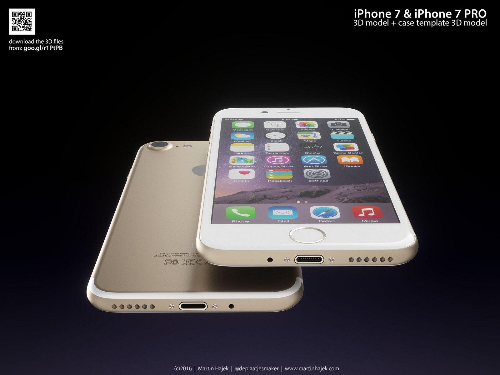 Samsung śmieje się z braku portu na słuchawki w iPhone 7