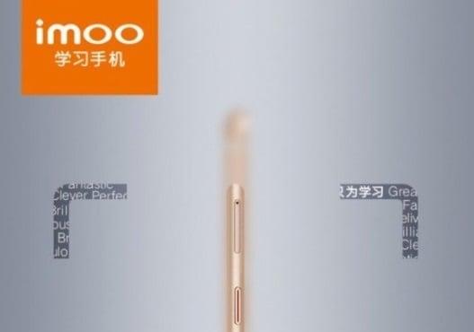 Na rynku smartfonów pojawił się kolejny gracz - imoo 18
