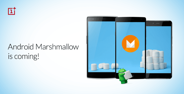 Tabletowo.pl Aktualizacja do Androida Marshmallow dla OnePlus 2 Aktualizacje Android OnePlus Smartfony