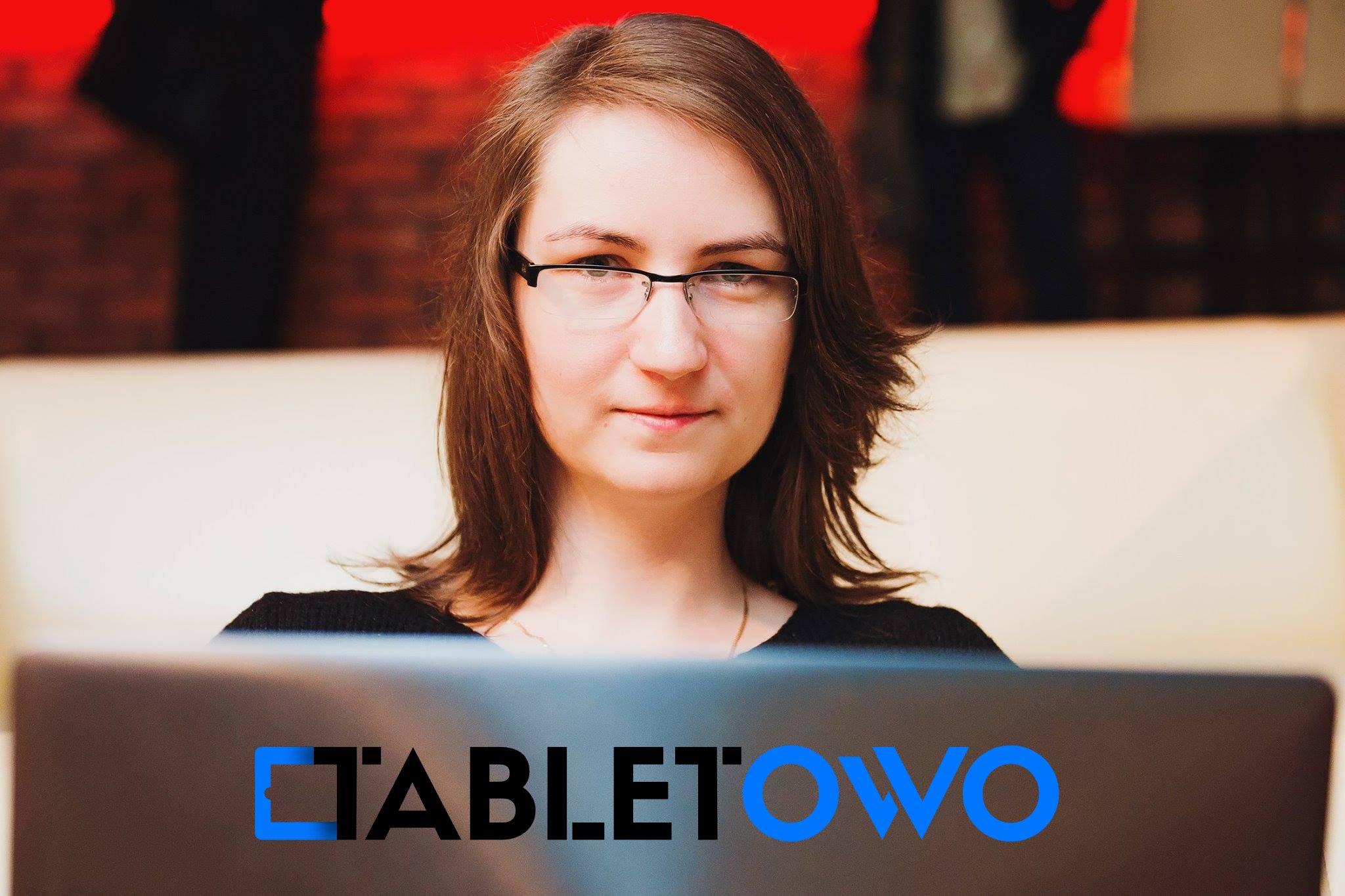 Tabletowo.pl Coś tu się zmieniło... Mamy nowe logo! Ciekawostki