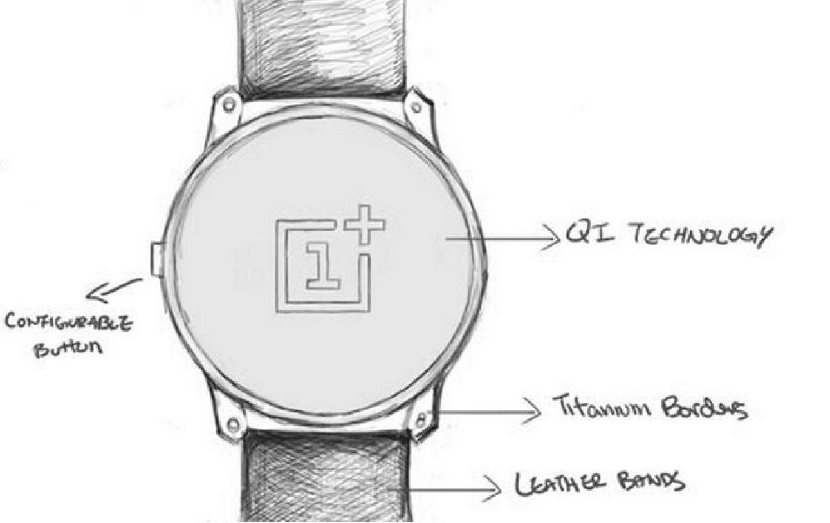 OnePlus nareszcie weźmie się za smartwatcha. Oficjalne stanowisko firmy