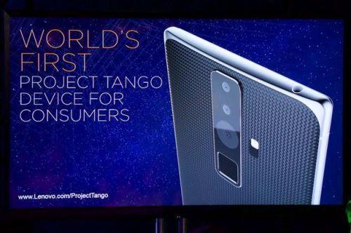 Lenovo PHAB2 Pro - pierwszy smartfon w ramach Projektu Tango? 16