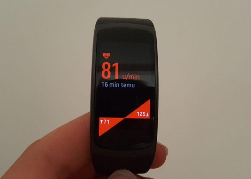 Recenzja Samsung Gear Fit 2. Opaski, która pomoże Ci być fit 42