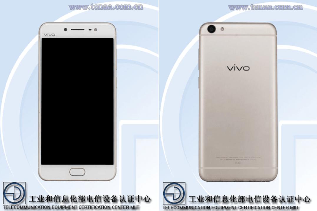 Wyciekły kolejne zdjęcia Vivo X7 24