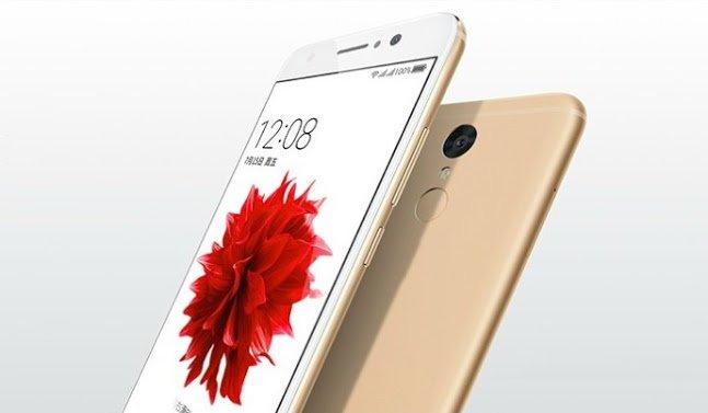 Tabletowo.pl Zadebiutował 360 N4S z Helio X20, 4 GB RAM i akumulatorem 5000 mAh Android Chińskie Nowości Smartfony