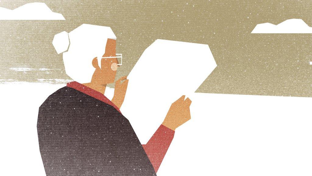 Cortazar, Joyce, aksolotle, skamieliny, ebooki i rewolucje w przeżywaniu opowieści