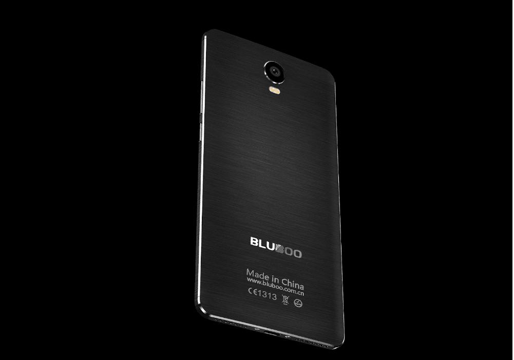 Tabletowo.pl Mamy w końcu informacje i o Bluboo Maya Premium. Zapowiada się ciekawie Android Chińskie Smartfony