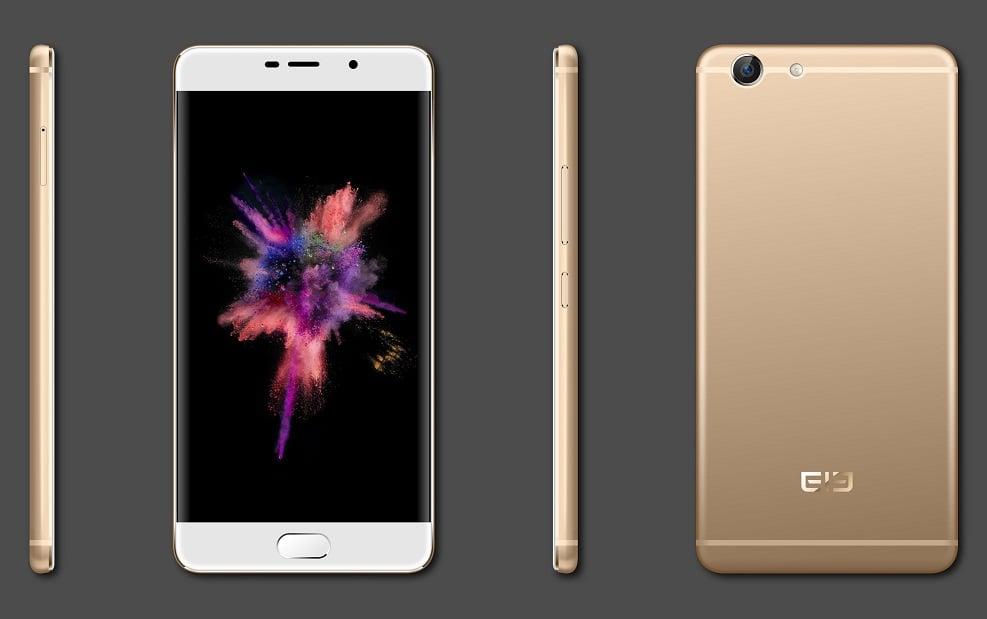 Tabletowo.pl Wojny klonów - premierowe smartfony Elephone to kopie Samsunga i Oppo. I ta od Samsunga podobno nie wybucha Nowości Smartfony
