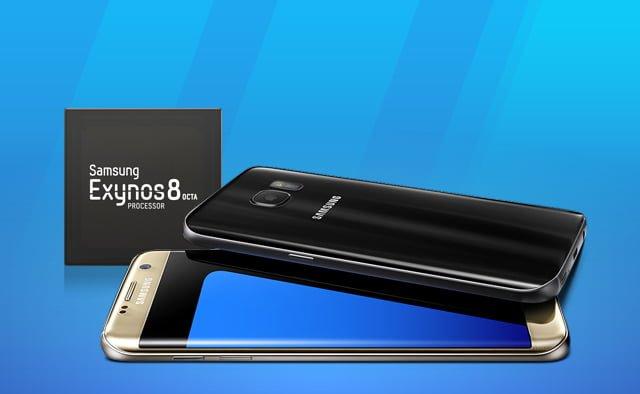 Samsung testuje Exynosa 8895