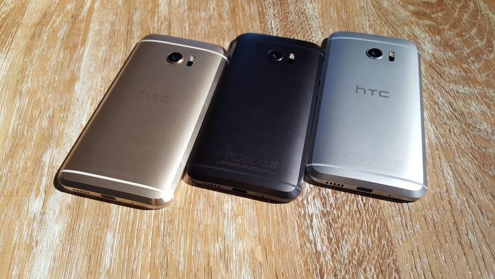 Tabletowo.pl Sierpień był wyjątkowo udany dla HTC. Tajwańczycy poradzili sobie naprawdę dobrze HTC