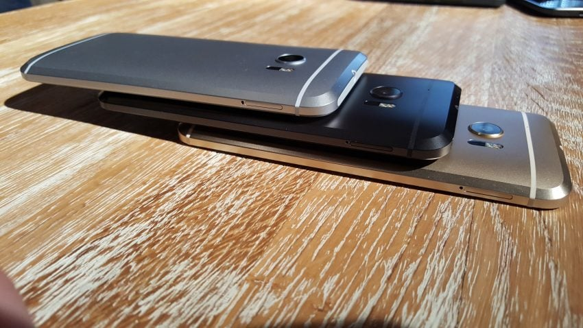 Wygląda na to, że Android Nougat dla HTC 10 jest gotowy 20