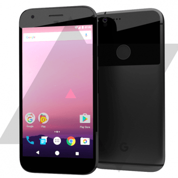 HTC Nexus 2016 Sailfish Marlin