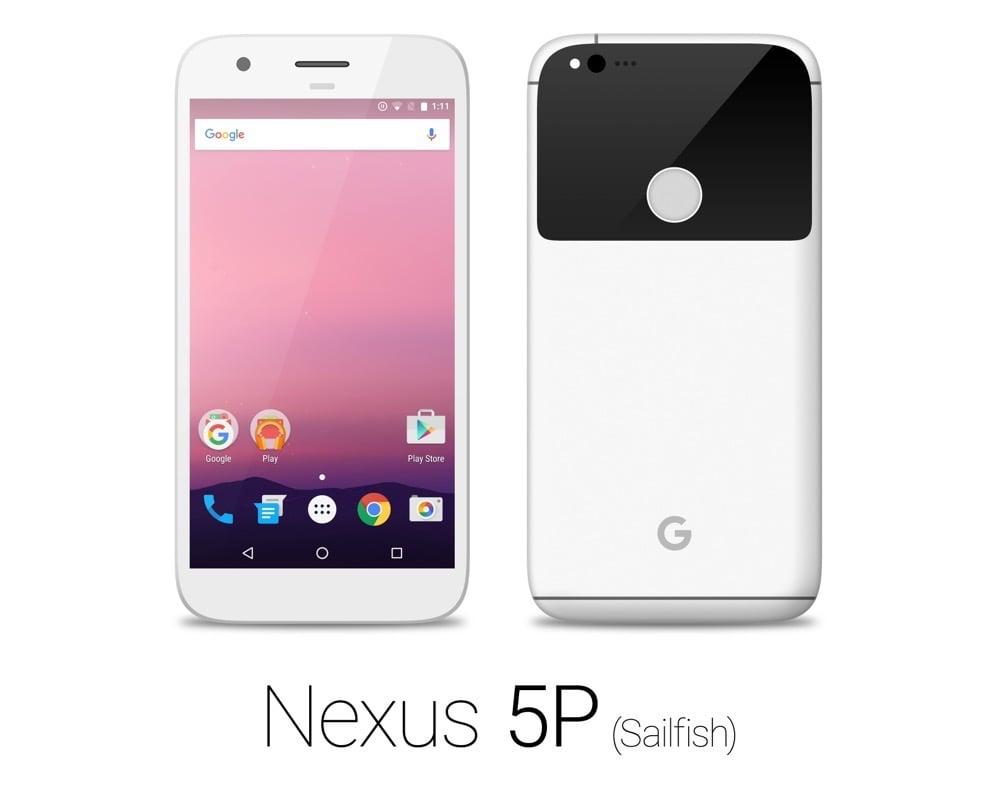 Google zmieni pulpit w nowych Nexusach 18