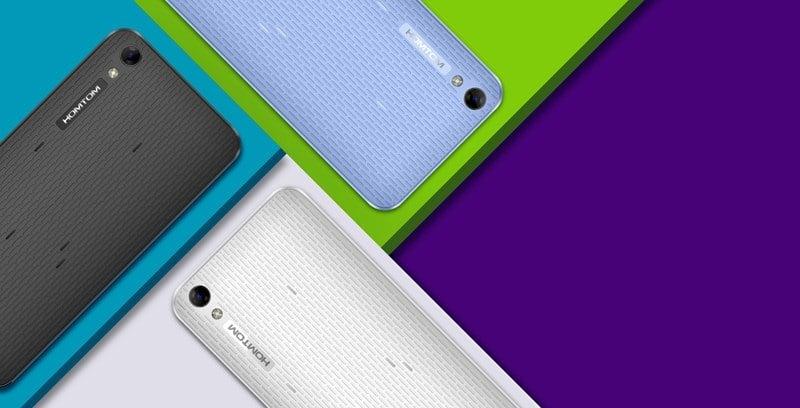 Tabletowo.pl Ciekawe, czy spodoba Wam się Homtom HT16 Android Chińskie Smartfony