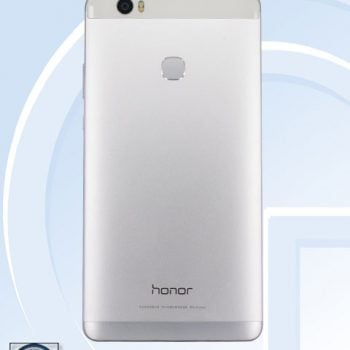 Honor szykuje smartfon z 6,6-calowym wyświetlaczem QHD. Zainteresowani? 22